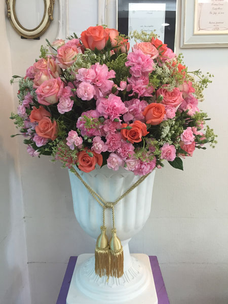 Floral-Flower-Arrangements-Escondido-CA-Florist-Fleurd