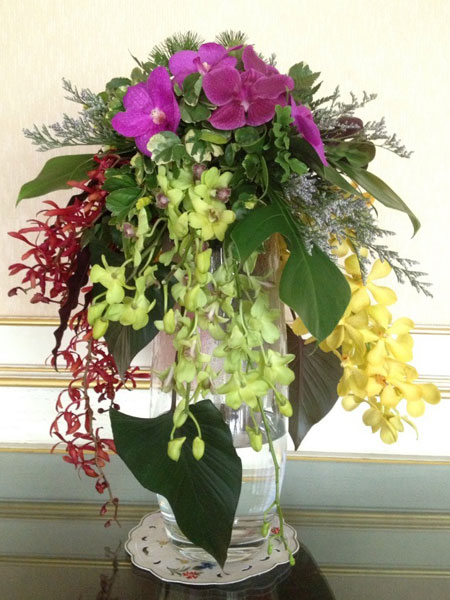 Unique-Artistic-Floral-Flower-Arrangements-Escondido-CA-Florist-Fleurd