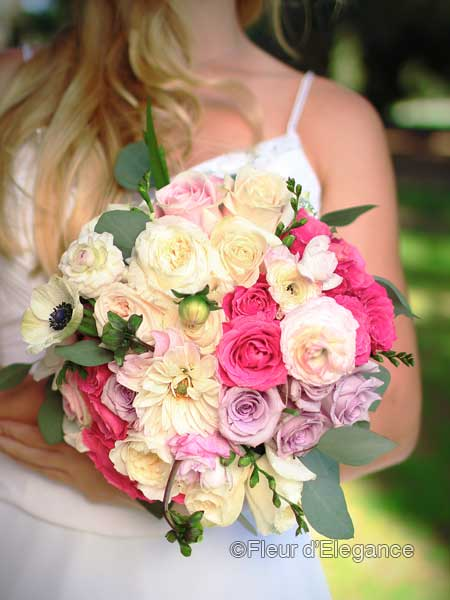 Bridal-Wedding-Bouquets-Escondido-CA-Florist-Fleurd